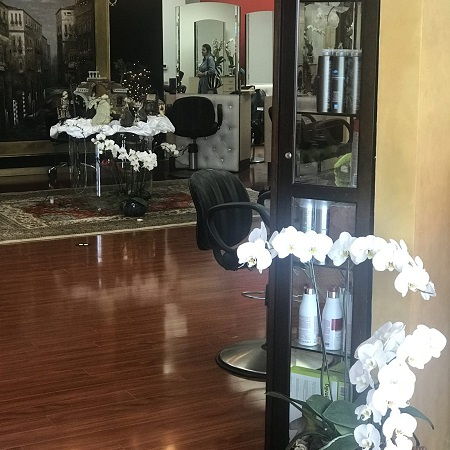 Hair Station Therapy Room For Rent 150 Oxnard Ca California