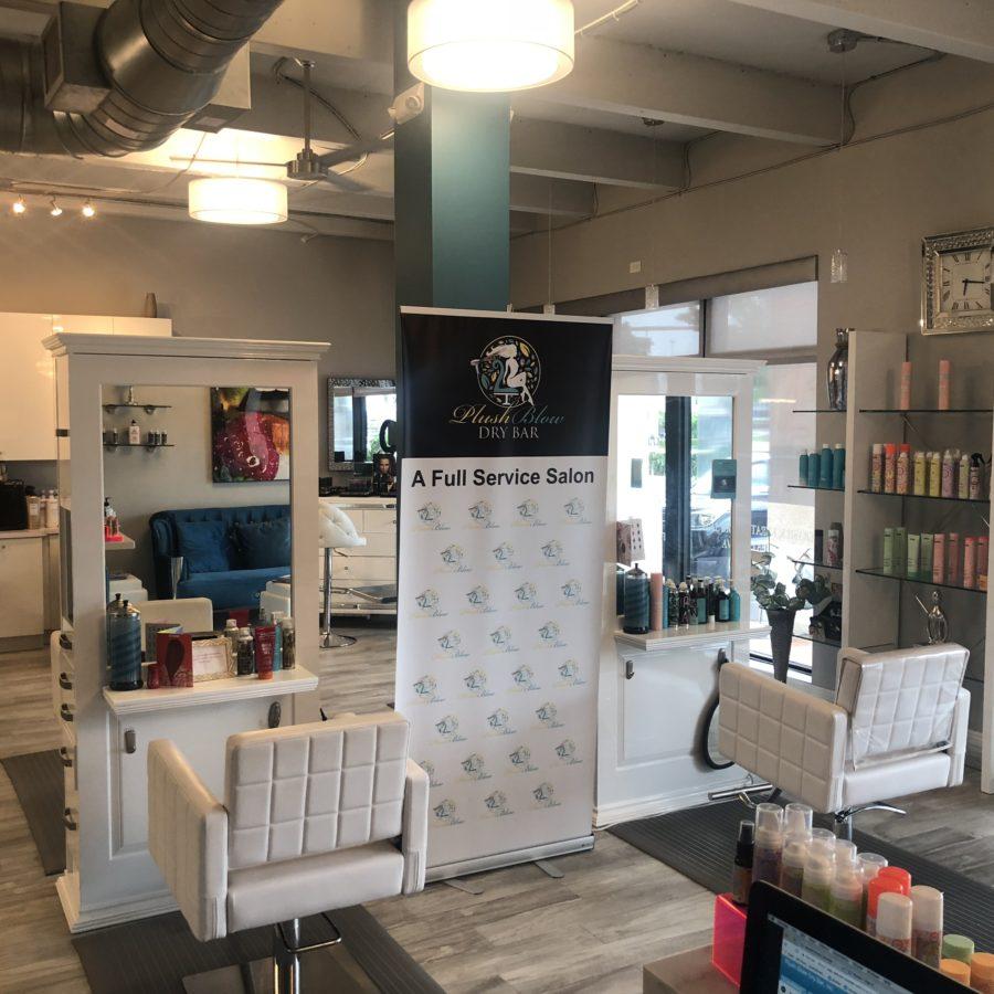 Superieur Salon Chair Rental + Boutique + Boca Raton, FL