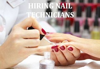 Organic Spa Nail Technician Jobs Jpg Png