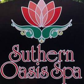 Oxford Mississippi Day Spa