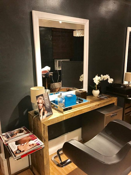 Hairdresser Wanted Chair Al At Midtown Hair Salon West