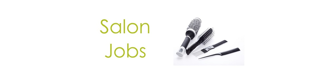 Hairdresser Jobs Salon Spa Hairstylist Booth Als